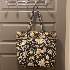 Vera Bradley tote bag for sale
